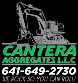 Cantera Aggregates LLC